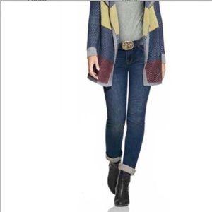 CAbi Skinny Jeans size 6
